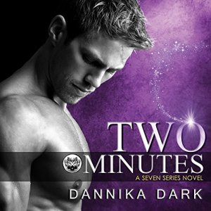 Two Minutes audiobook cover art