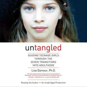 Untangled audiobook cover art