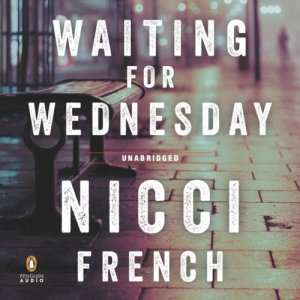 Waiting for Wednesday audiobook cover art