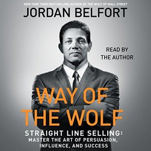 Way of the Wolf audiobook cover art