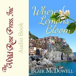 Where Lemons Bloom audiobook cover art
