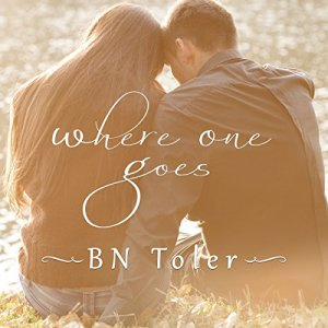 Where One Goes audiobook cover art
