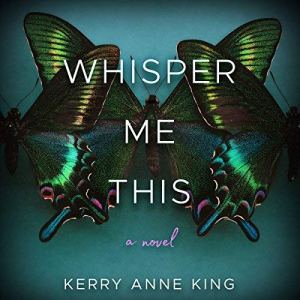 Whisper Me This audiobook cover art