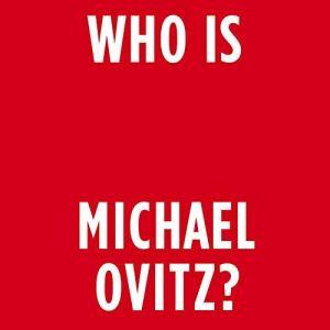 Who Is Michael Ovitz? audiobook cover art