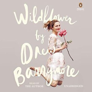 Wildflower audiobook cover art