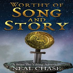 Worthy of Song and Story audiobook cover art