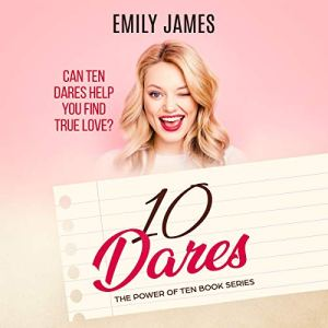 10 Dares audiobook cover art