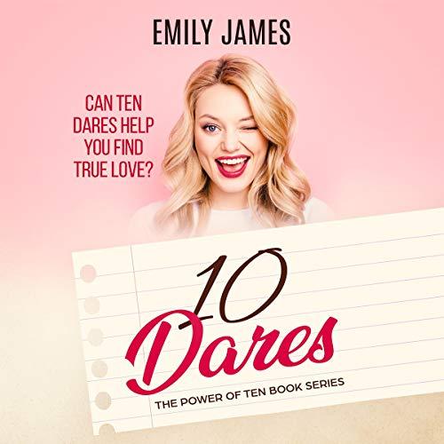 10 Dares audiobook cover art