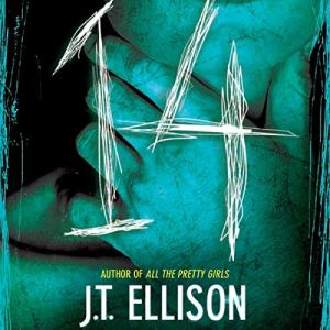 14: Taylor Jackson Series #2 audiobook cover art