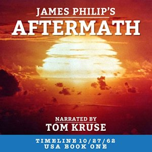 Aftermath (Timeline 10/27/62 - USA) audiobook cover art