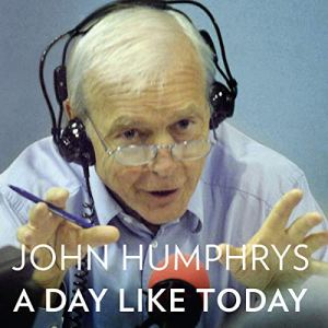 A Day Like Today audiobook cover art