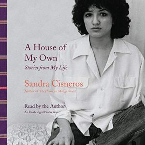 A House of My Own audiobook cover art