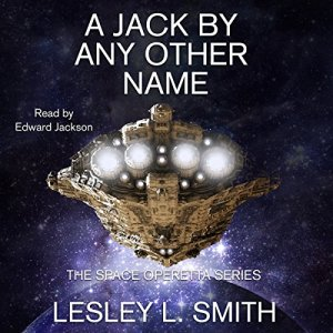 A Jack by Any Other Name audiobook cover art