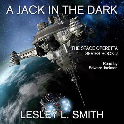 A Jack in the Dark audiobook cover art