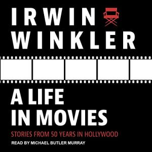 A Life in Movies audiobook cover art