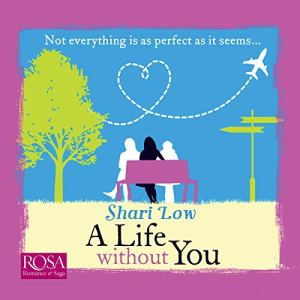 A Life Without You audiobook cover art