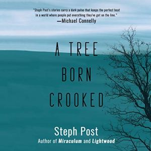 A Tree Born Crooked audiobook cover art