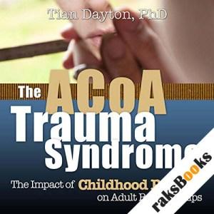 ACOA Trauma Syndrome audiobook cover art