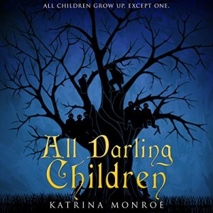 All Darling Children audiobook cover art