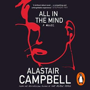 All in the Mind audiobook cover art