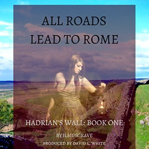 All Roads Lead to Rome audiobook cover art