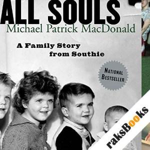 All Souls audiobook cover art