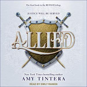 Allied audiobook cover art
