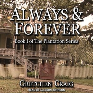Always & Forever: A Saga of Slavery and Deliverance audiobook cover art