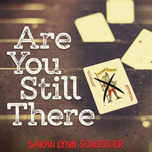 Are You Still There audiobook cover art