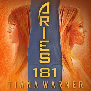 Aries 181 audiobook cover art