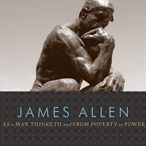 As a Man Thinketh and From Poverty to Power audiobook cover art