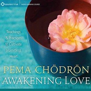 Awakening Love audiobook cover art