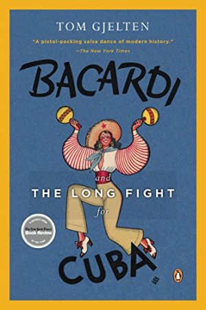 Bacardi and the Long Fight for Cuba audiobook cover art
