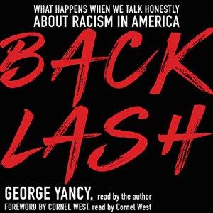Backlash audiobook cover art