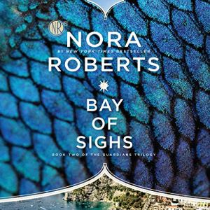 Bay of Sighs audiobook cover art