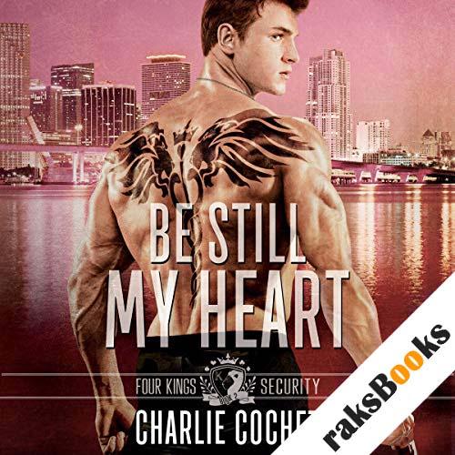 Be Still My Heart audiobook cover art