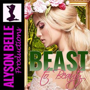 Beast to Beauty: A Fairy Tale Gender Swap Romance audiobook cover art