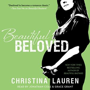 Beautiful Beloved audiobook cover art