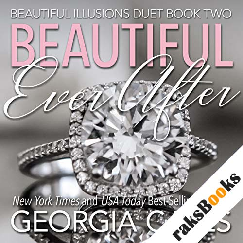 Beautiful Ever After audiobook cover art