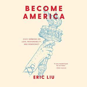 Become America audiobook cover art