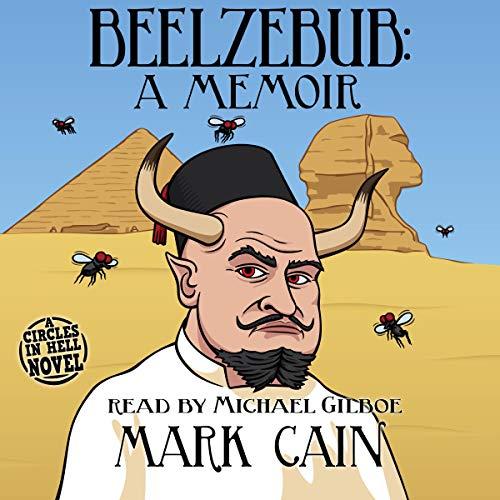 Beelzebub: A Memoir audiobook cover art