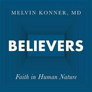 Believers audiobook cover art
