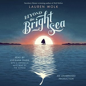Beyond the Bright Sea audiobook cover art