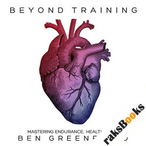Beyond Training audiobook cover art