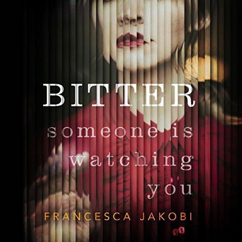 Bitter audiobook cover art
