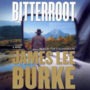 Bitterroot audiobook cover art
