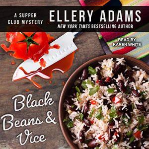 Black Beans & Vice audiobook cover art