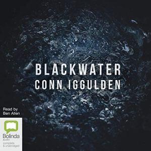 Blackwater audiobook cover art