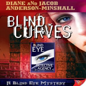 Blind Curves audiobook cover art