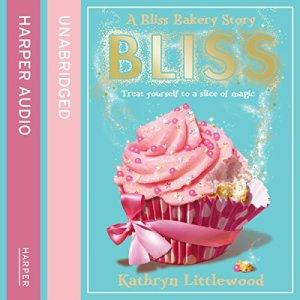 Bliss Bakery audiobook cover art
